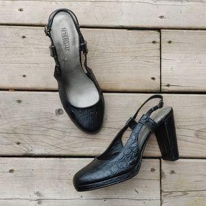 Seychelles | slingback heels
